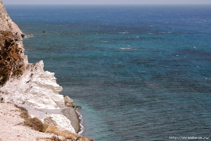 Кипр, бухта Афродиты (6) (700x466, 306Kb)