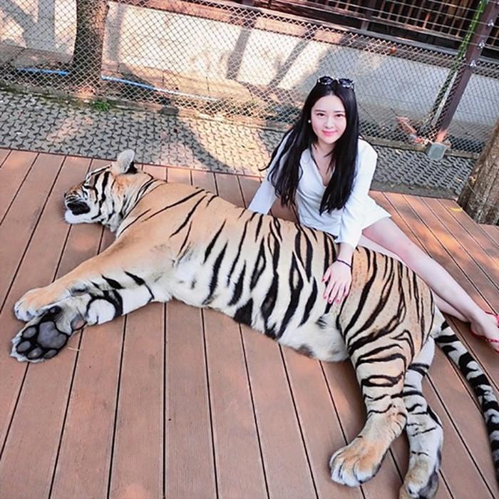 Фотографии китайской золотой молодежи из Instagram
