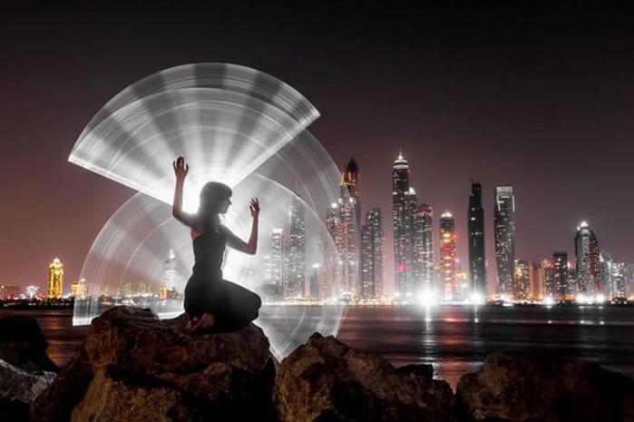 Магия света: потрясающие фотоснимки, глядя на которые захватывает дух