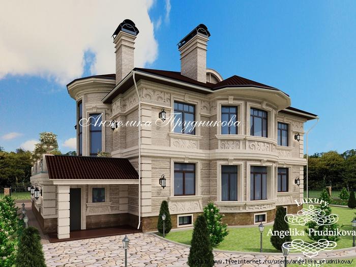Дизайн экстерьера коттеджа в классическом стиле в Гринфилде/5994043_3_3d_vizualizatsiya_eksterera_kottedzha_v_elitnom_posyelke_grinfild (700x525, 282Kb)
