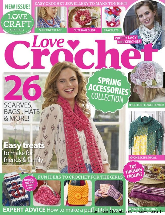 Love Crochet - March 2016_1 (536x700, 383Kb)