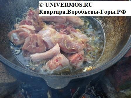 Узбекский плов на костре Рецепт приготовления © UNIVERMOS.RU  Квартира.Воробьевы-Горы.РФ/5957278_2 (448x336, 67Kb)