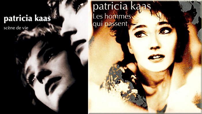 Patricia Kaas �Les Hommes Qui Passent� (1990) (700x394, 284Kb)
