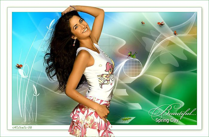 Beautiful Spring Day2� (700x459, 62Kb)