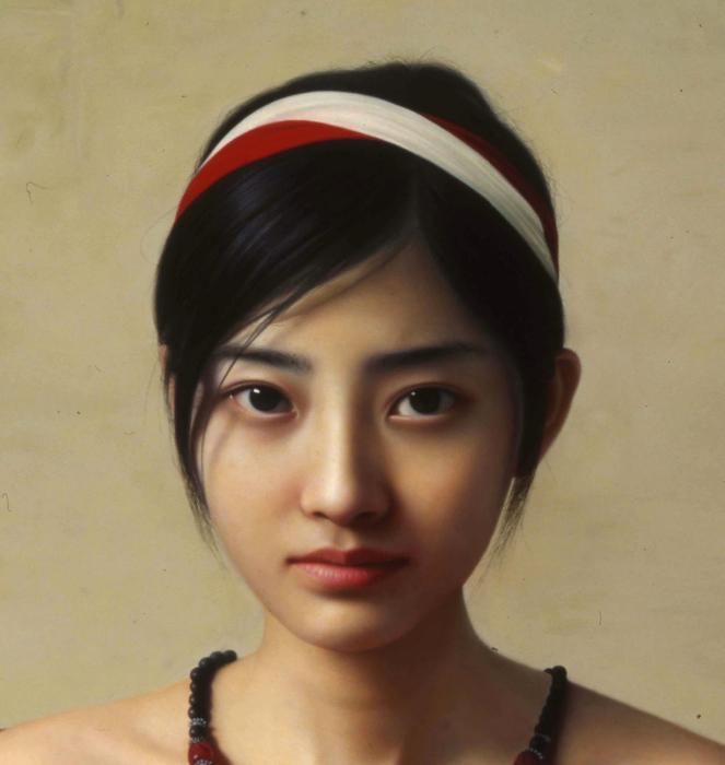 Wu Chengwei(吴成伟)-www.kaifineart.com-2 (663x700, 342Kb)