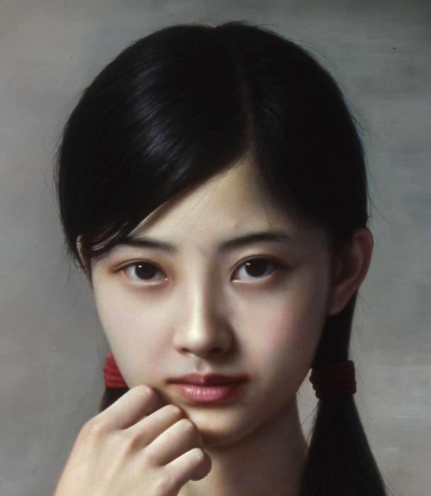 Wu Chengwei(吴成伟)-www.kaifineart.com-12 (608x700, 270Kb)