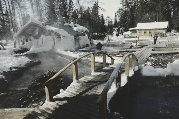 Топ 20. Самые целебные воды в России | Русская семерка