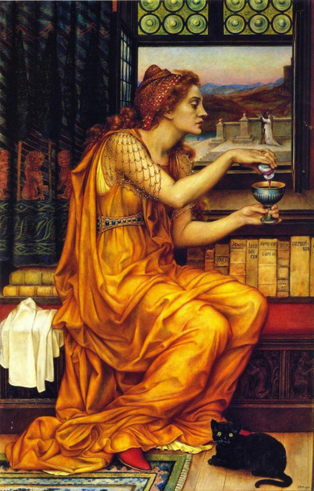 5187787_chkThe_Love_Potion_by_Evelyn_de_Morgan_1903_ (447x700, 157Kb)