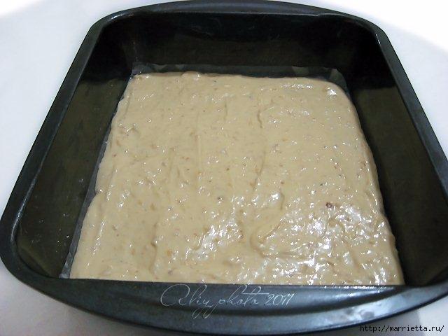 Медовик без масла. Рецепт вкусного тортика (17) (640x480, 138Kb)