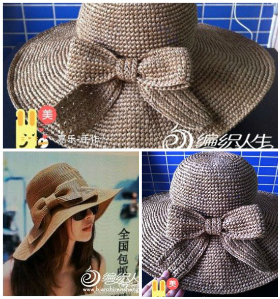 шляпа (550x588, 303Kb)
