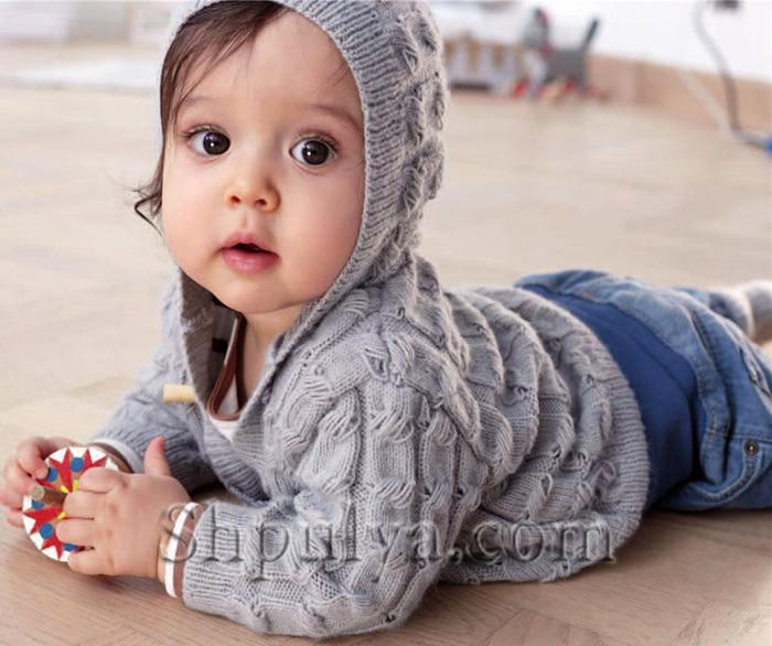 картинка мальчика малыша