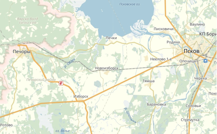 Дорога А212 (700x433, 308Kb)