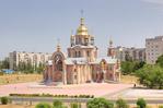 Превью Северодонецк храм (700x465, 240Kb)