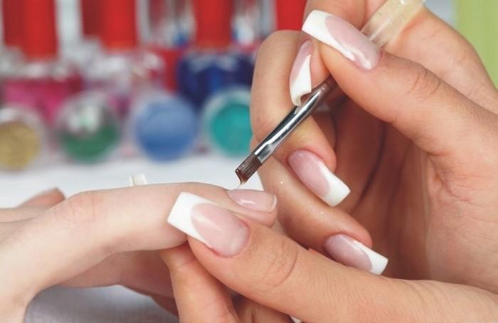 Что такое наращивание ногтей? История, технологии, достоинства, недостатки