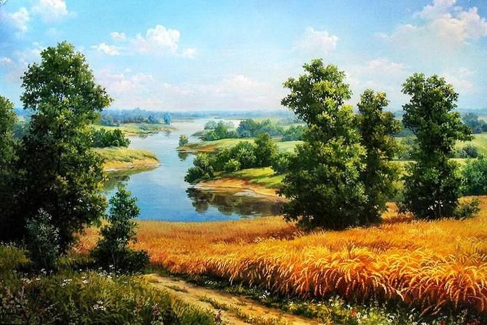 река (700x467, 132Kb)
