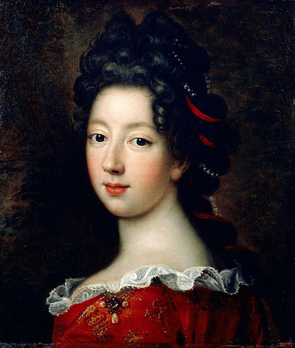 Louise Françoise de Bourbon (594x700, 514Kb)