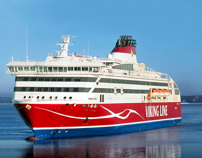 паром Viking Grace 1 (700x546, 491Kb)