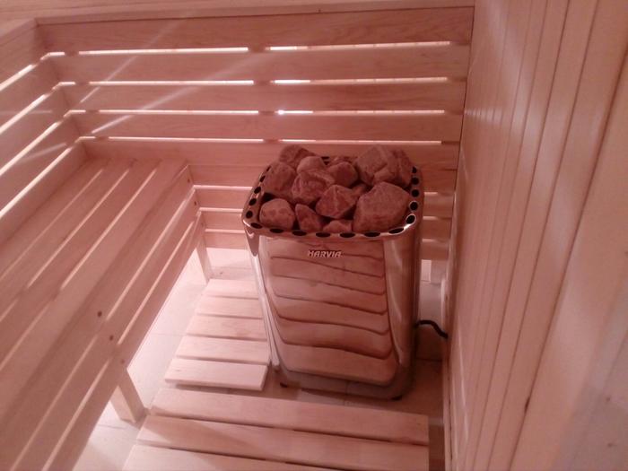 сауны в орехово-зуево цены и фото