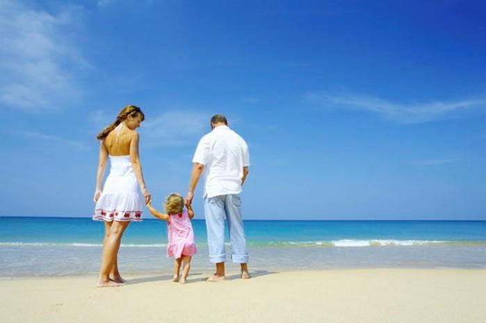 Дети в приюте или приемные дети? Семья и ребенок