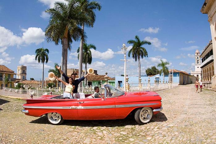 кубинский курорт варадеро 8 (700x466, 411Kb)