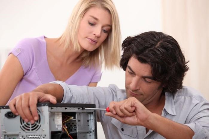 Как самостоятельно обновить домашний компьютер?