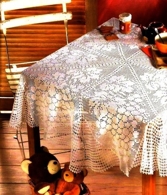филейная скатерть (552x645, 492Kb)