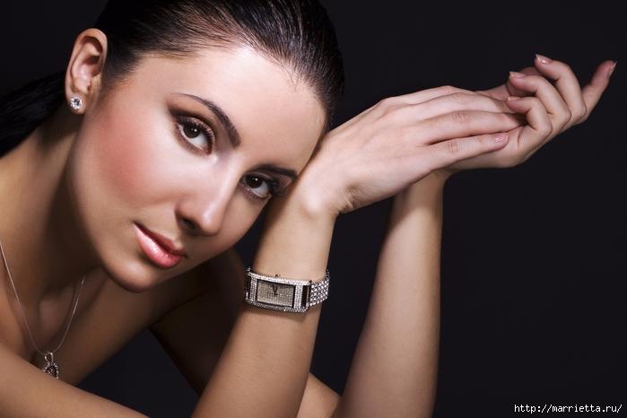 Наручные часы как неотъемлемый элемент женского гардероба (1) (700x466, 181Kb)