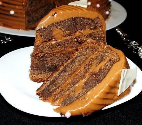 торт шокорадное кухэ (487x427, 178Kb)
