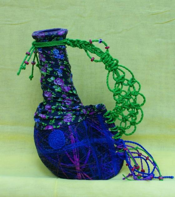 4. Декоративный сосуд — ваза (560x632, 430Kb)