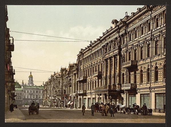 Киевв-1890-1900-х-годах. (600x446, 106Kb)