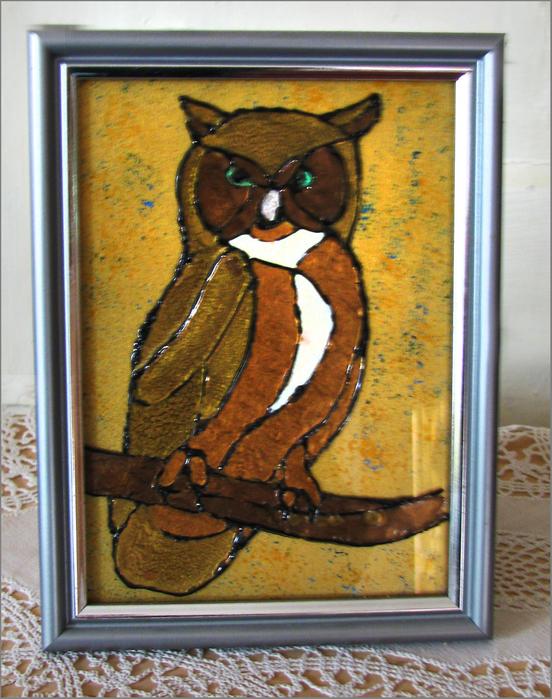 owl (552x700, 462Kb)