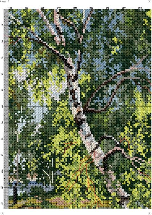 Березы у реки-003 (494x700, 563Kb)
