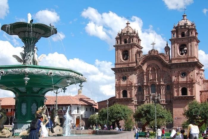Поездка в Перу: топ 9 достопримечательностей в Южной Америке