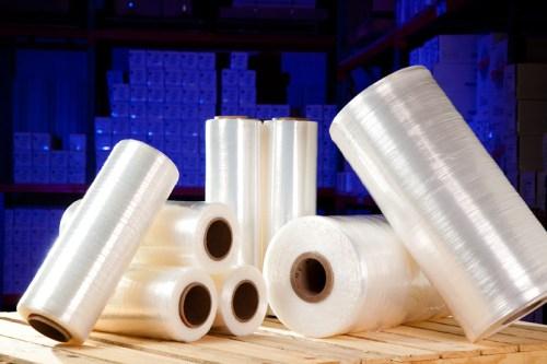 Стрейч пленка – изобретение, которое используется каждый день!