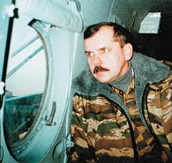 Почему похитили и убили генерала Шпигуна