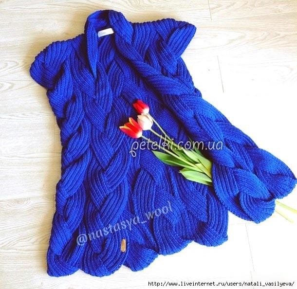 вязаное-платье-наталья-постникова_001_3 (610x594, 242Kb)