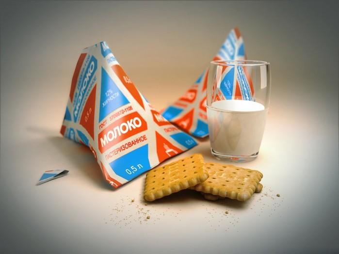 Когда человек начал пить молоко?