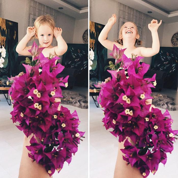 платье из цветов 3 (700x700, 565Kb)