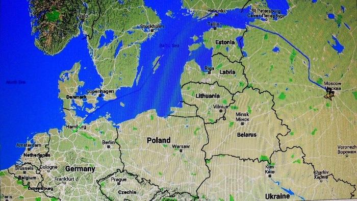 Европа Восточная (700x394, 143Kb)