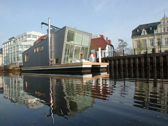 плавучий дом Silberfisch (549x411, 156Kb)