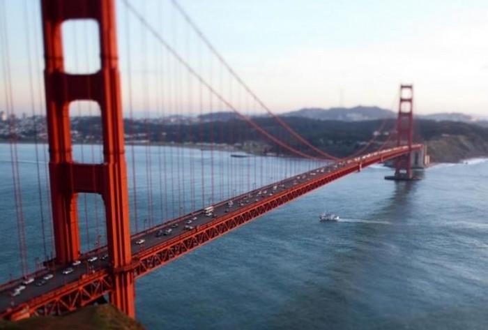 Самые красивые мосты мира (39 фото)