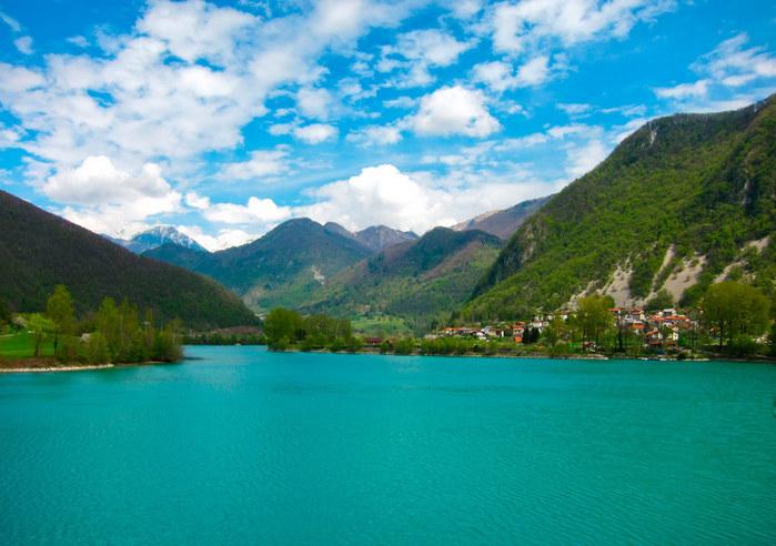 Река-Соча-Словения8 (900x692, 110Kb)