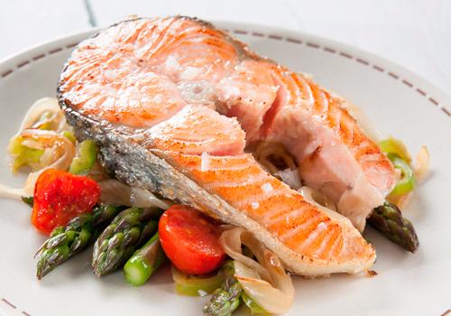 как вкусно приготовить лосось (500x350, 262Kb)