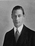 Рис.2.2.4.8 Принц Великобритании Альберт (1895-19--) – представитель династии Саксен-Кобург-Гота (122x157, 17Kb)
