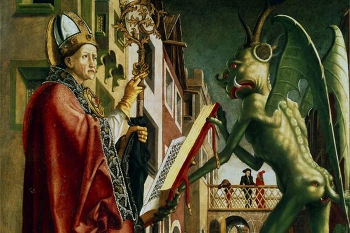 15 библейских чудес, которые может объяснить наука