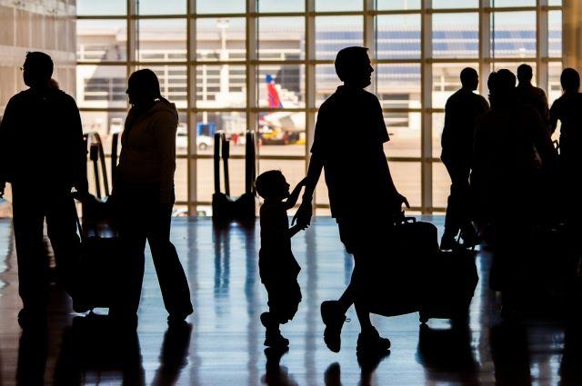 Интересные факты об аэропортах