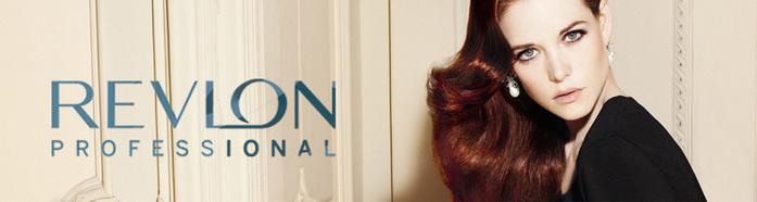 Косметика Revlon Professional – все для волос