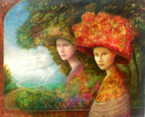 Rina Sutzkever _ paintings _ artodyssey (5) (570x460, 239Kb)