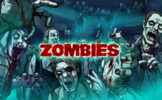 Игра Zombies на Вулкане