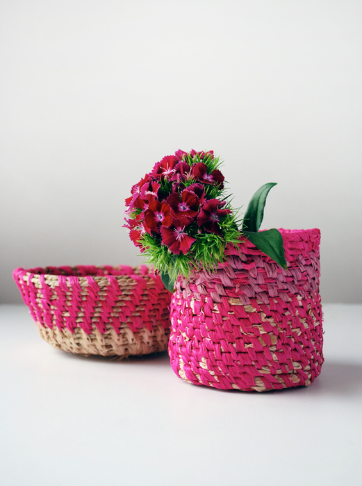 DIY-raffia-woven-baskets-via-we-are-scout (521x700, 329Kb)